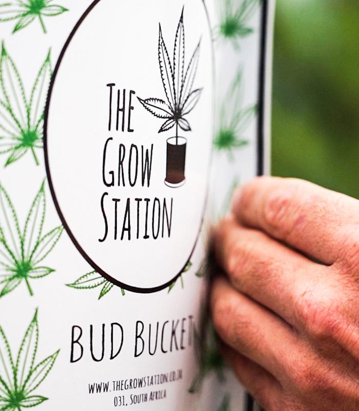 Bud Buckets