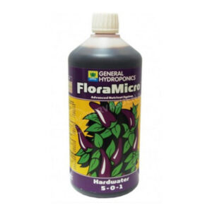 GHE flora micro hardwater
